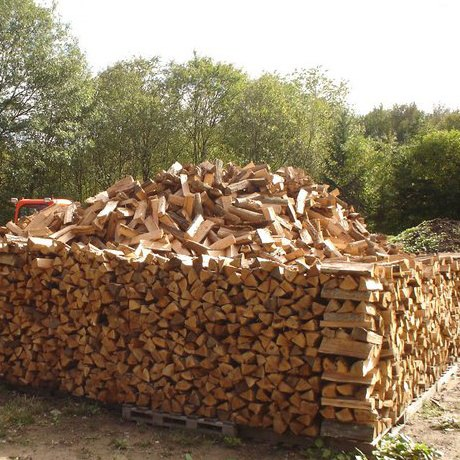 Fairfield County Landscaping, Inc. firewood for sale