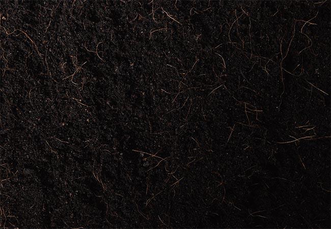 Fairfield County Landscaping, Inc. Premium hardwood mulch black